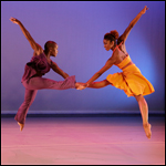 Alvin Ailey American Dance Theater at Cal Performances