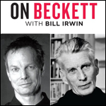 On Beckett at the Strand Theater