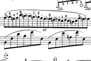 Chopin Score