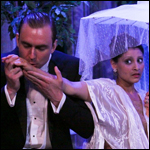 Marriage of Figaro at Cinnabar Theater