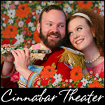 Magic Flute at Cinnabar Theater