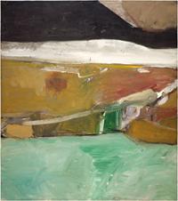 Richard Diebenkorn's 'Berkeley #26'