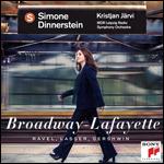 Simone Dinnerstein's Broadway-Lafayette