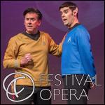 Festival Opera's Abduction from the Seraglio