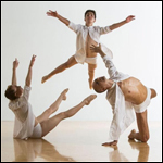 Mark Foehringer Dance Project SF