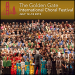 Golden Gate International Choral Festival