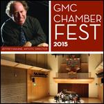 Green Music Center's ChamberFest 2015