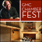 ChamberFest at the Green Music Center