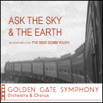 Ask the Sky and the Earth
