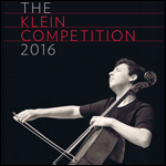 Irving M. Klein International String Competition