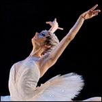 Maria Kochetkova in SF Ballet's Swan Lake