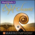 Eight Seasons at Marin Symphony