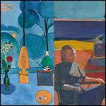 Matisse/Diebenkorn at SFMOMA