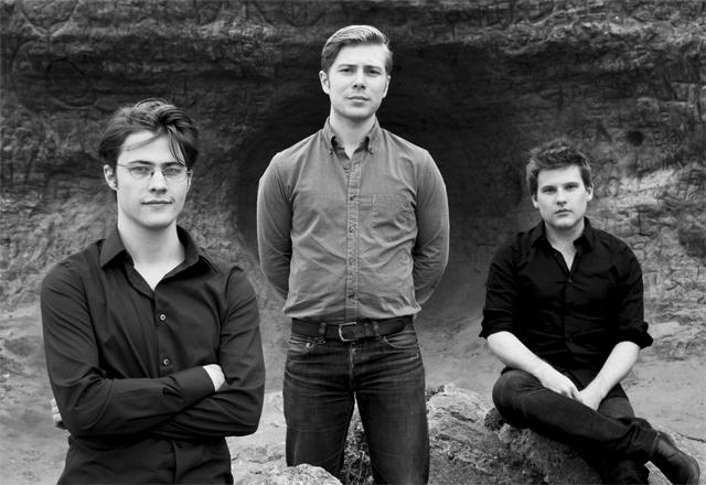 Mobius Trio