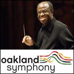 Michael Morgan - Oakland Symphony
