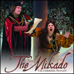 Lamplighters' New Mikado