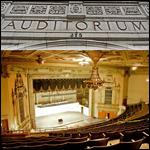 Nourse Theatre