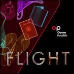 Flight at Opera Parallele