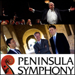 Peninsula Symphony and Saint Michael Trio