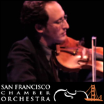 Evan Price - San Francisco Chamber Orchestra