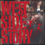 West Side Story at the San Francisco Symphony