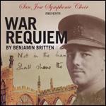 San Jose Symphonic Choir - War Requiem