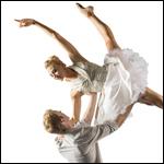 Smuin Ballet's 'Untamed'