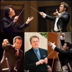 Santa Rosa Symphony Music Director candidates