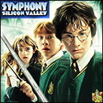 Harry Potter and the Chamber of Secrets at Symphony Silicon Valley