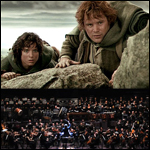 Lord of the Rings at Symphony Silicon Valley