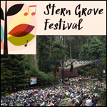 78th Annual Stern Grove Festival