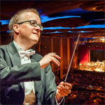 Marc Taddei and the Vallejo Symphony