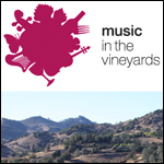 Music in the Vineyards