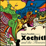 Xochitl and the Flowers